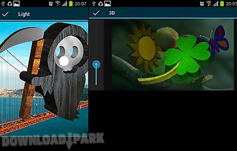 Stick3rs - stickers 3d
