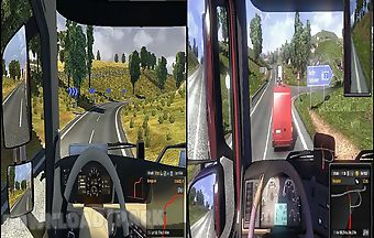 Truck simulator 2014-free