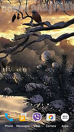 winter 3d