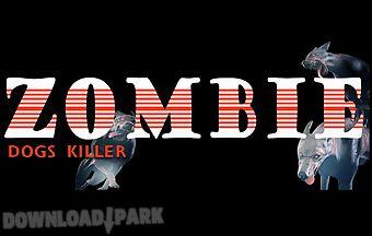 Zombie dogs killer 3d