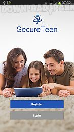 secureteen parental control