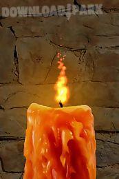 virtual candle