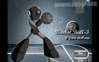Basketball iii