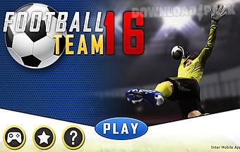Fifa 16 - soccer
