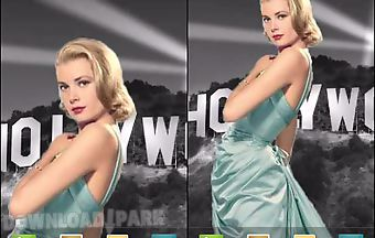 Grace kelly live wallpaper