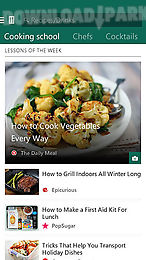msn food: recipes