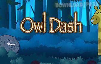 Owl dash: a rhythm game