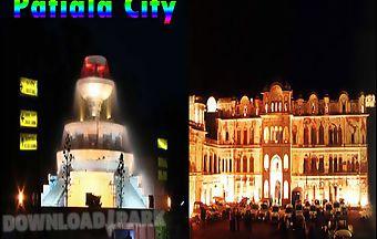 Patiala city