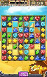royal gems swap. gems dynasty: match 3