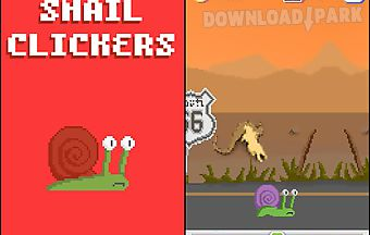 Snail clickers