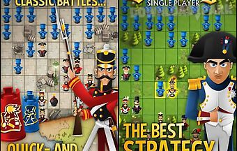 Stratego single player final
