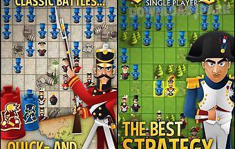 Stratego single player final