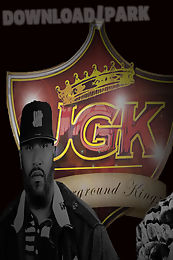 ugk live wallpaper
