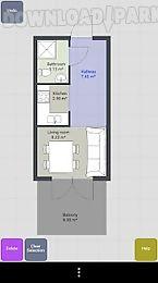 inard floor plan