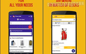Indiamart : search, buy & sell