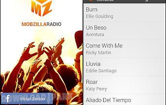 Mobzilla radio