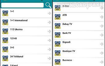 Tv sat info ukraine
