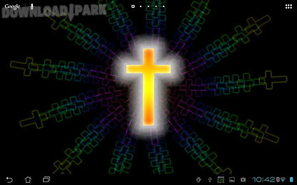 Colorcross Free Christian Lwp Android Live Wallpaper Free Download