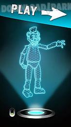 hologram bred joke