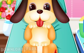 Pet doctor & vet care