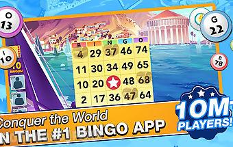 Bingo blitz: bingo+slots games
