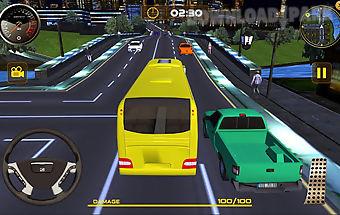 City bus simulator 3d 2016
