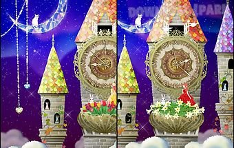 Magical clock tower lw[fl ver]