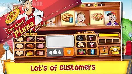 pizza shop (top chef)