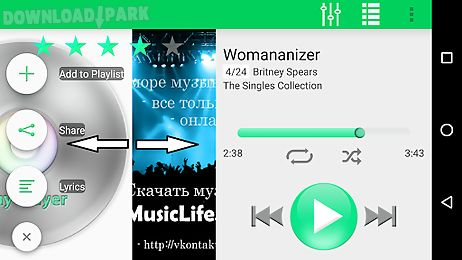 anyplayer music player