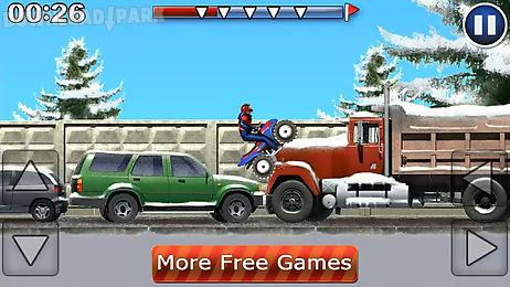 atv extreme winter free