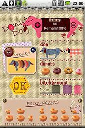 donuts dog