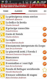 italian bedtime stories