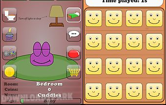 Virtual pet care