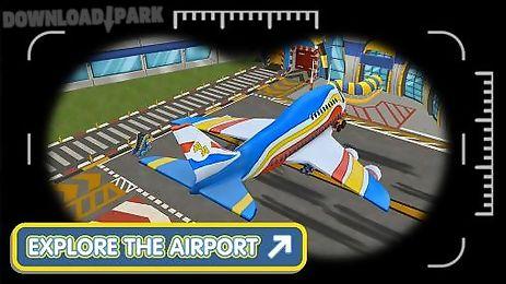 Airside andy Android Juego gratis descargar Apk