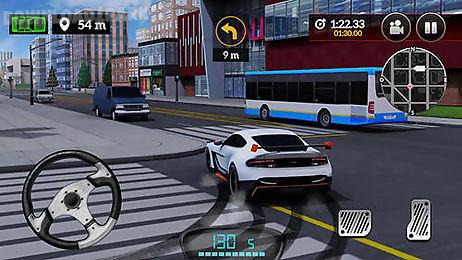 Auto Simulator Spiele