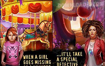 Adventure escape: carnival
