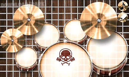 classic drums
