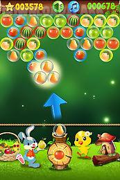 fruit bubble shoot 2016