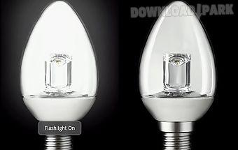 Led flashlight - super bright
