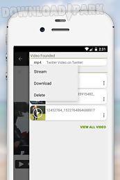 mp4 video downloader