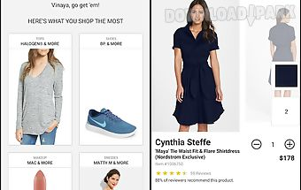 Nordstrom - fashion & shopping