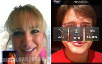 Seen: video calls for facebook