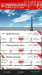 webjet - flights and hotels