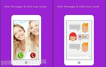 Guide viber messenger calls
