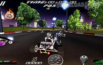 Kart racing ultimate free