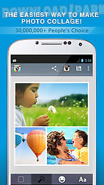 lipix - photo collage & editor
