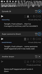 lucid dreamer