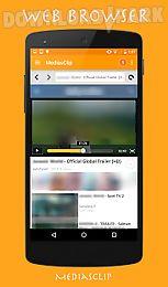 mediasclip video downloader