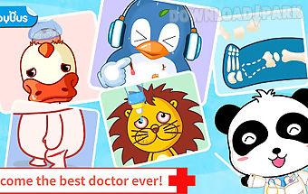 My hospital - doctor panda