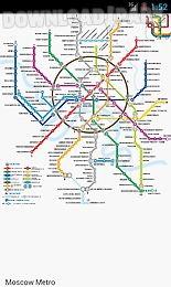 subway maps